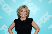 Mary Murphy Little Black Dress
