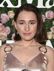 Harley Quinn Smith kept it classic with this bob at the 2017 Face of the Future event.