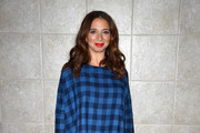 Maya Rudolph Ankle Boots