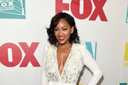 Meagan Good Jumpsuit