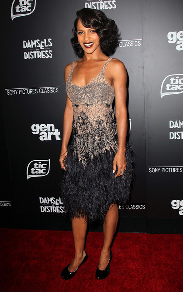 Megalyn Echikunwoke Cocktail Dress