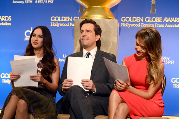 The Golden Globe Nominations
