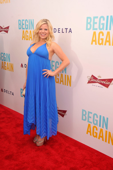 Megan Hilty Clothes