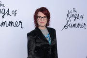 Megan Mullally Classic Jeans