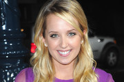Megan Park Long Wavy Cut