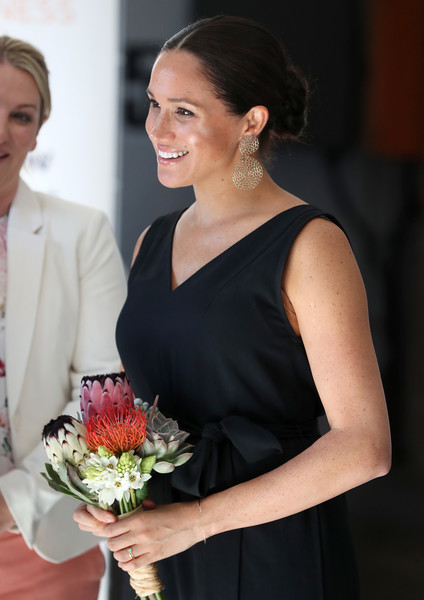 Meghan Markle Gemstone Ring