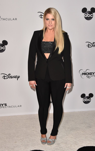 Meghan Trainor Leggings