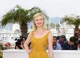 Kirsten Dunst Wows in Jimmy Choo Sandals