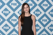 Melissa Benoist Little Black Dress