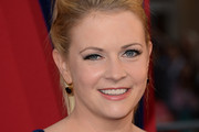 Melissa Joan Hart False Eyelashes