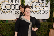 Melissa McCarthy Evening Dress