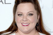 Melissa McCarthy Half Up Half Down