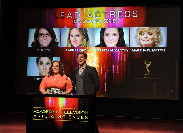 63rd Primetime Emmy Award Nominee Announcement