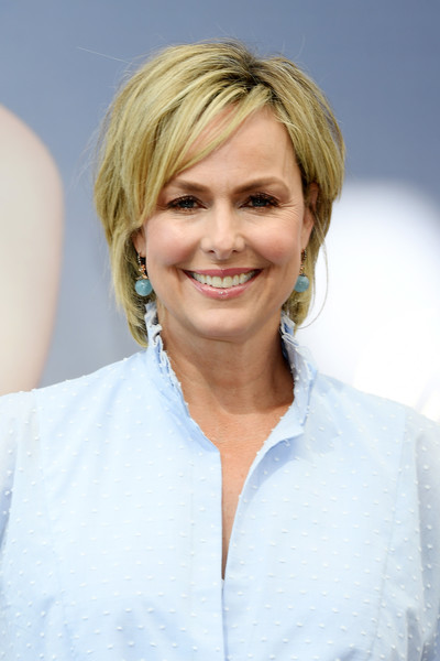 Melora Hardin Layered Razor Cut [photograph,image,hair,face,hairstyle,blond,chin,skin,smile,layered hair,bob cut,cosmetic dentistry,melora hardin,the bold type,photocall,hair,hairstyle,serie,monte-carlo,monte carlo tv festival,melora hardin,the bold type,jacqueline carlyle,freeform,the bold type - season 2,image,celebrity,photograph,actor]