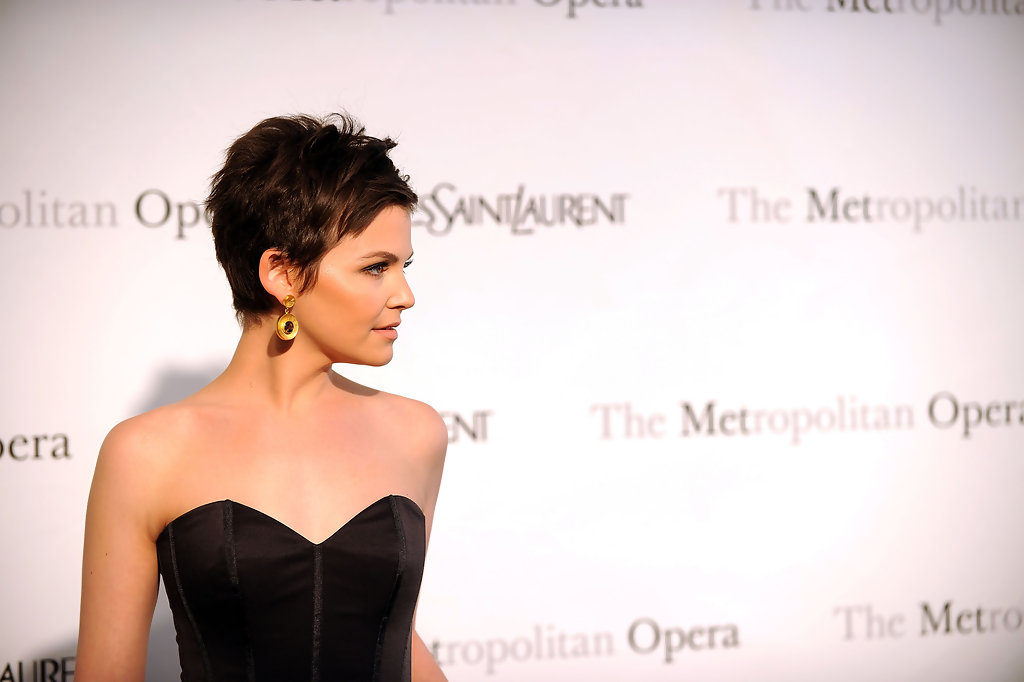 More Pics Of Ginnifer Goodwin Pixie 7 Of 17 Short Hairstyles Lookbook Stylebistro