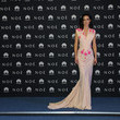Jennifer Connelly in Givenchy Couture at the 'Noah' Premiere in Mexico City