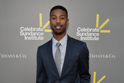 Michael B. Jordan Men's Suit