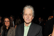 Michael Douglas Button Down Shirt