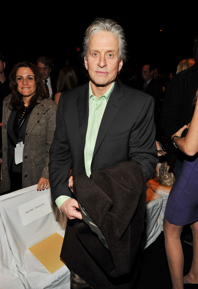 Michael Douglas Clothes