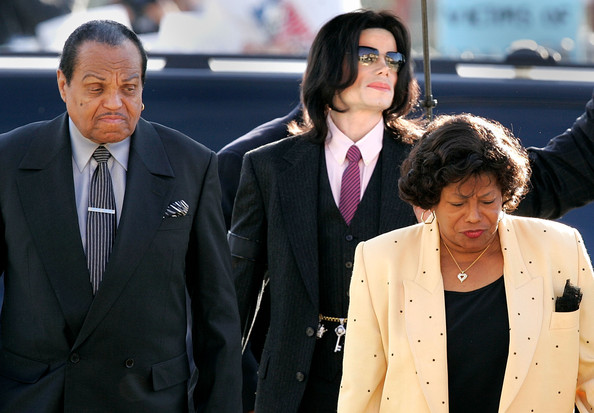 Michael Jackson The Life Of An Icon UK Premiere: A Look Back