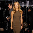 Stacy Keibler at Michael Kors