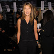 Nina Garcia at Michael Kors