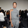 Jourdan Dunn at Michael Kors Collection