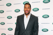 Michael Strahan Men's Suit