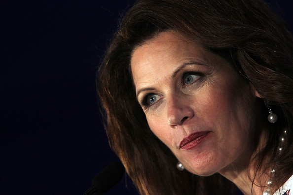 Michele Bachmann Jewelry