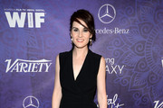 Michelle Dockery Pumps