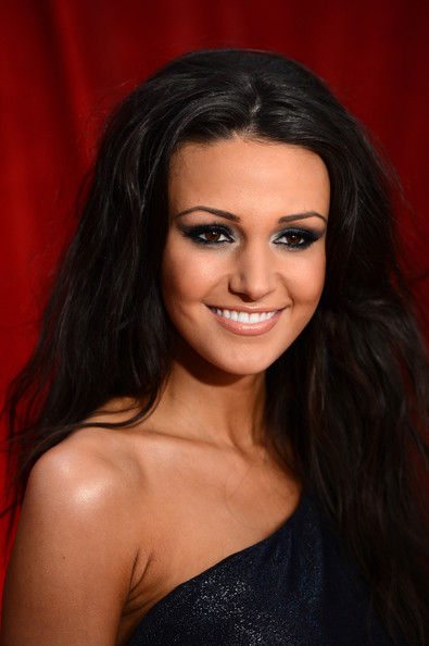 Michelle Keegan Beauty