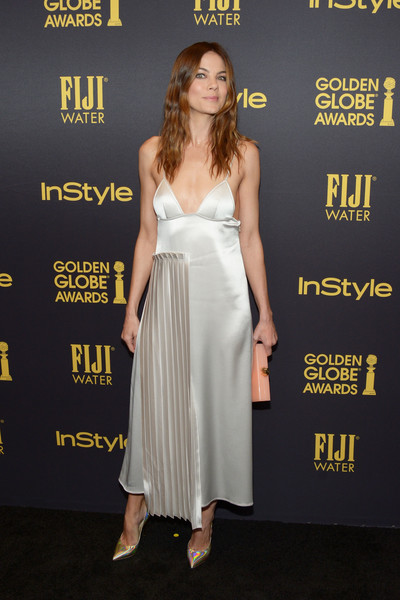 Michelle Monaghan Evening Dress