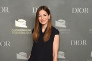 Michelle Monaghan Leather Purse
