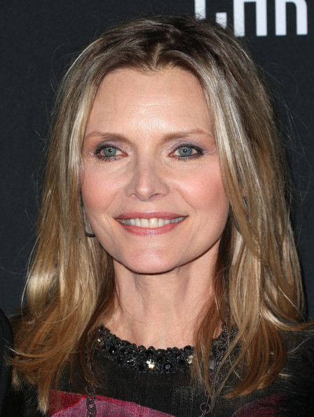 Michelle Pfeiffer Short Hairstyle | New Style for 2016-2017