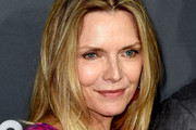 Michelle Pfeiffer Medium Layered Cut