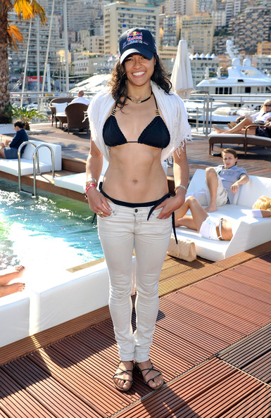 Michelle Rodriguez Clothes