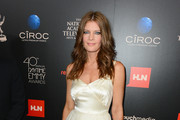 Michelle Stafford Evening Dress