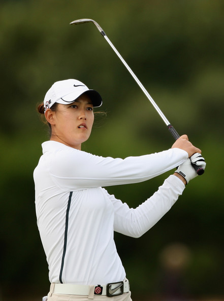 Michelle Wie Sunglasses