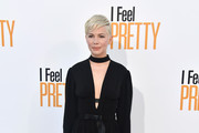 Michelle Williams Maxi Dress