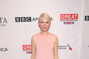 Michelle Williams Mini Dress