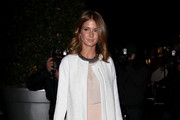 Millie Mackintosh Evening Coat