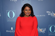 Mindy Kaling Cocktail Dress