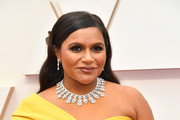 Mindy Kaling Diamond Ring