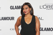 Mindy Kaling Midi Dress