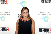 Mindy Kaling Quilted Clutch
