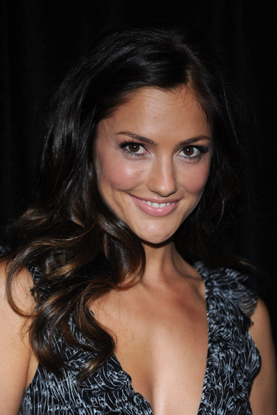 minka kelly hair 2011. Minka Kelly Hair