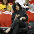 Kylie Jenner Post-Pregnancy Outfit: April 2018