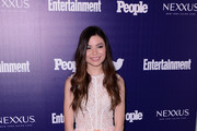 Miranda Cosgrove Cocktail Dress