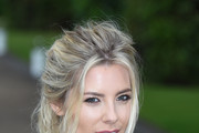 Mollie King Loose Ponytail