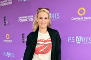 Molly Sims Shawl-Collar Cardigan